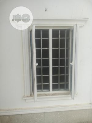 Casement Window With Burglary   Windows for sale in Abuja (FCT) State, Lugbe District