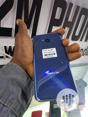 Samsung Galaxy S8 Plus 64 GB | Mobile Phones for sale in Lagos State, Ikeja