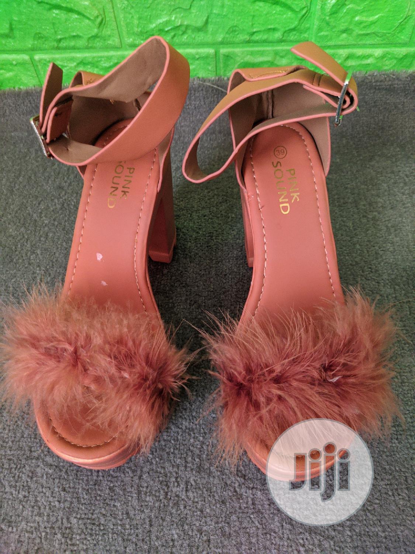 Ladies Shoes (Heels)   Shoes for sale in Agboyi/Ketu, Lagos State, Nigeria