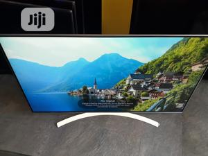 55' LG Suhd 4K Smart LED | TV & DVD Equipment for sale in Rivers State, Port-Harcourt