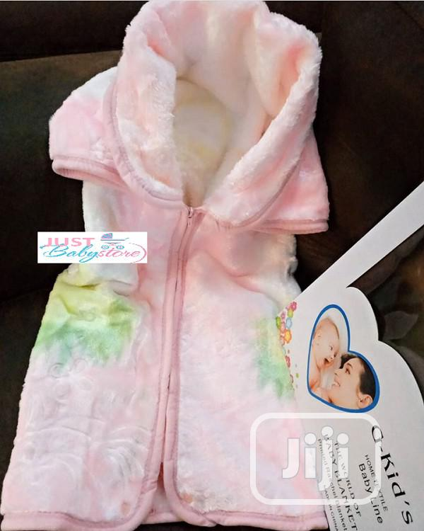 Baby Blanket Shawl | Baby & Child Care for sale in Ajah, Lagos State, Nigeria