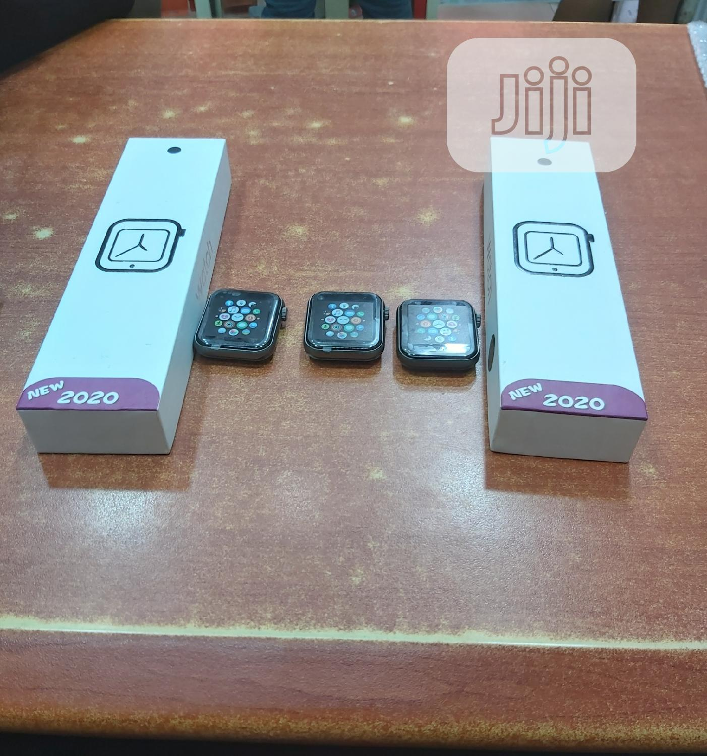 2020 Sports Smart Watch | Smart Watches & Trackers for sale in Ibadan, Oyo State, Nigeria