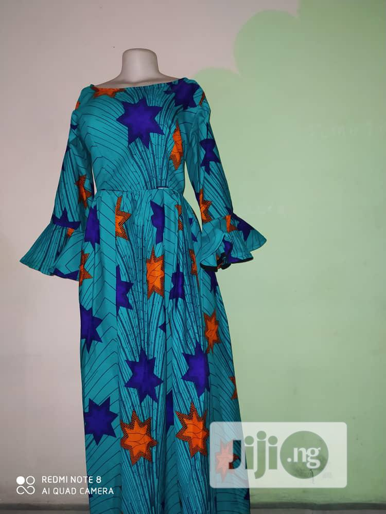 Ankara Gown For Sale | Clothing for sale in Warri, Delta State, Nigeria