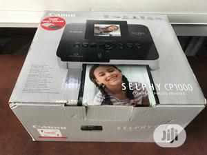 Canon Selphy Cp1000 Printer | Printers & Scanners for sale in Lagos State, Surulere