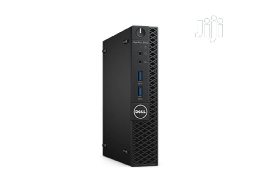 New Desktop Computer Dell OptiPlex 3050 8GB Intel Core i5 HDD 1T