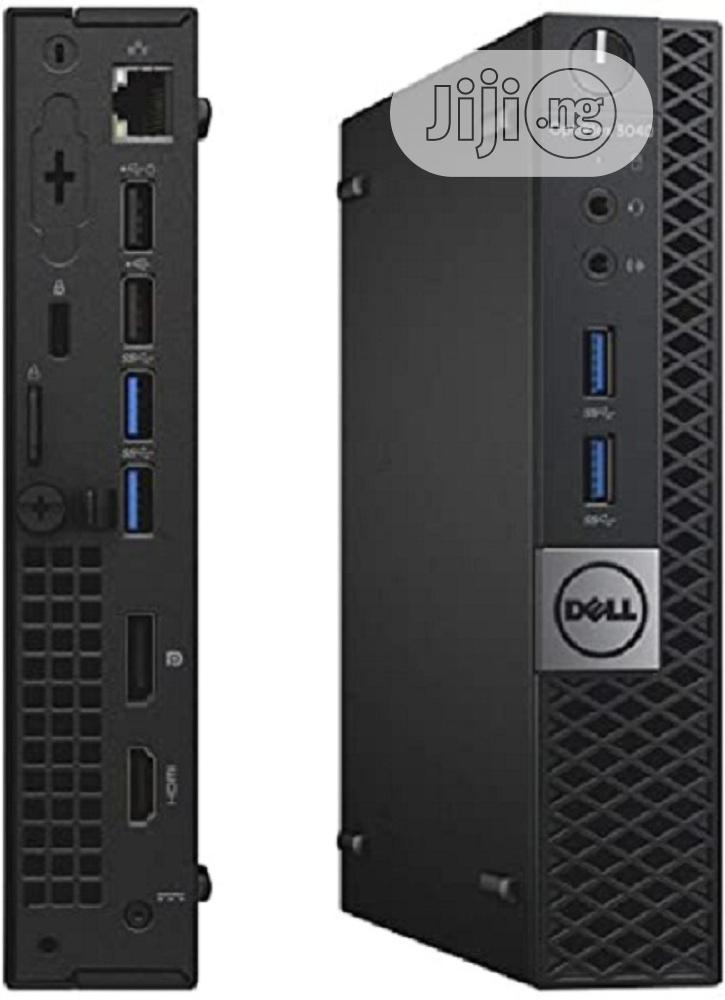 New Desktop Computer Dell OptiPlex 3050 8GB Intel Core i5 HDD 1T | Laptops & Computers for sale in Ikeja, Lagos State, Nigeria