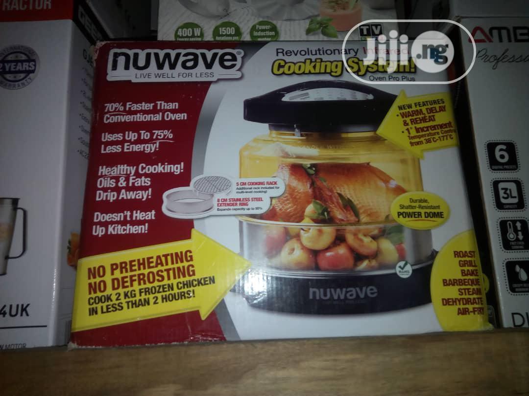 Nuwave Deep Air Fryer