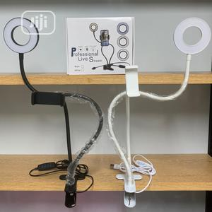 Table Top Ringlight   Accessories & Supplies for Electronics for sale in Abuja (FCT) State, Utako