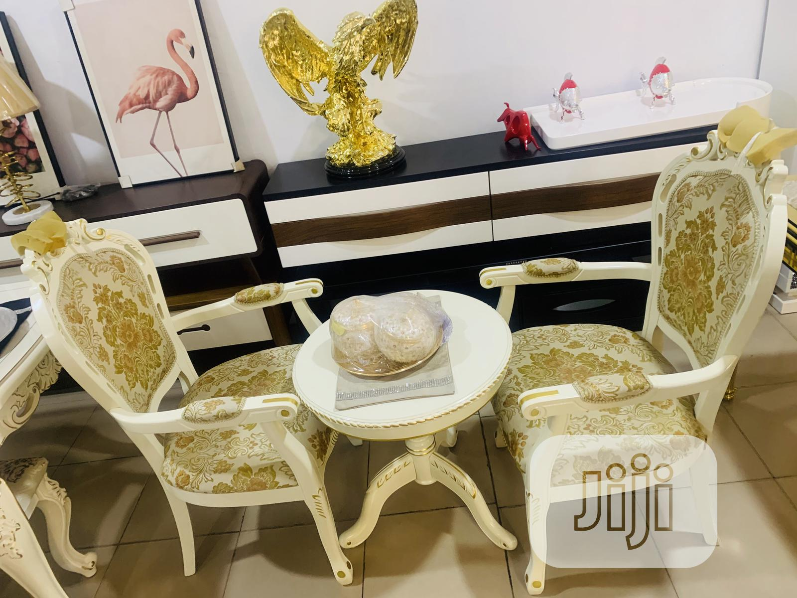 Console For Me And You | Furniture for sale in Ojo, Lagos State, Nigeria