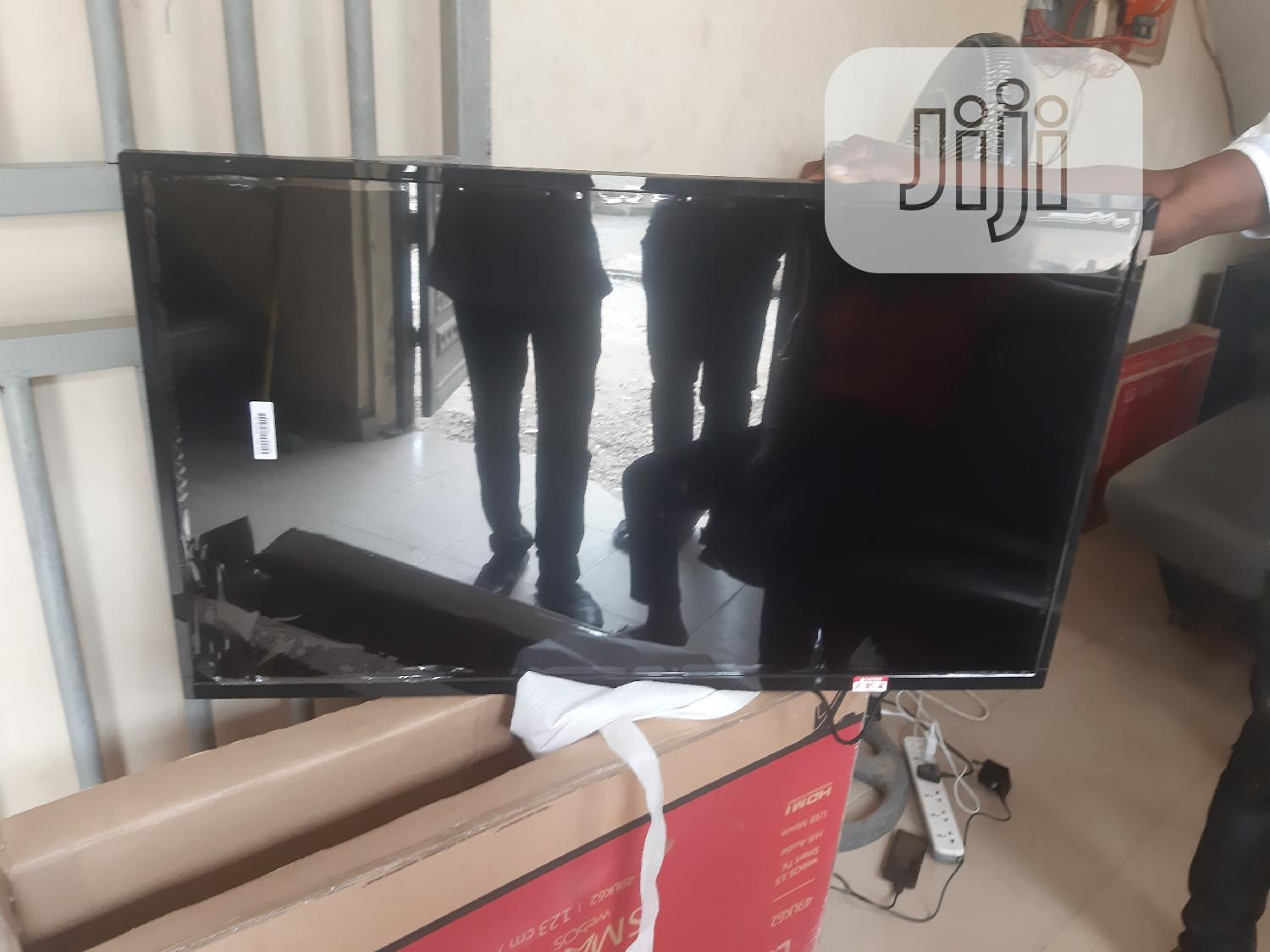 "LG 49"" Smart TV 49lk62 