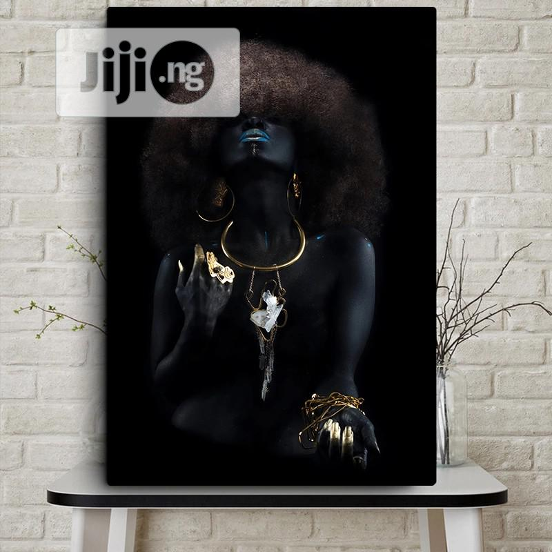 Artwork on Canvas | Arts & Crafts for sale in Ajah, Lagos State, Nigeria