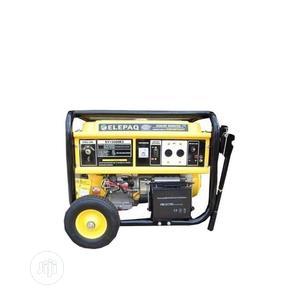 Elepaq 10KVA Generator (SV 22000 E2) | Electrical Equipment for sale in Lagos State, Alimosho