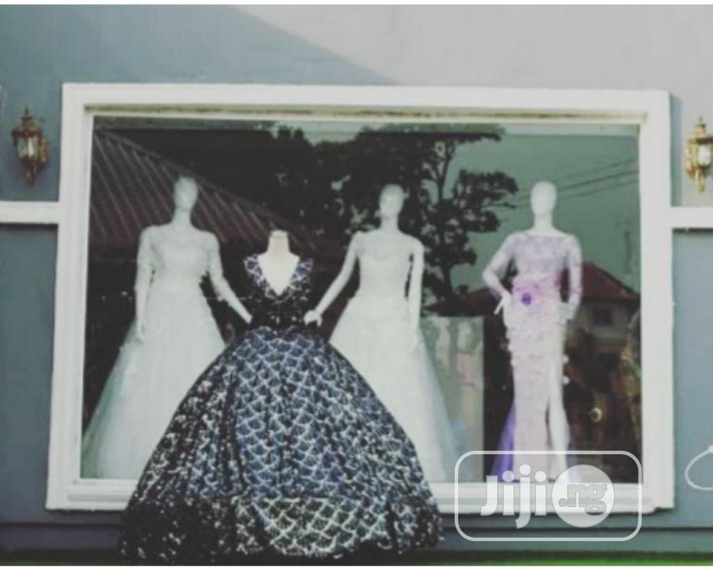 Archive: Pageant/Dinner Gown For Rent Or Buy