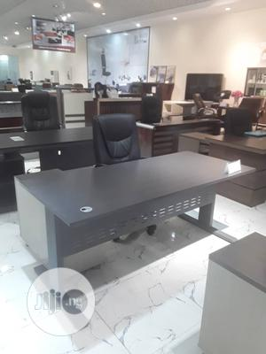 High Quality Executive Office Table   Furniture for sale in Lagos State, Yaba