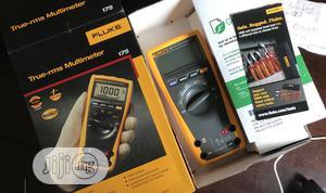 Digital Multimeter True-rms Fluke 175   Measuring & Layout Tools for sale in Lagos State, Ojo