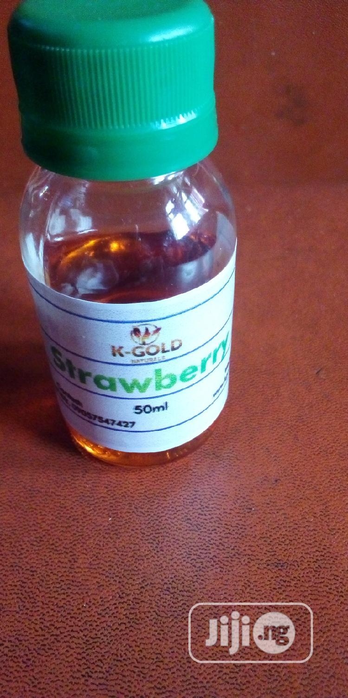 Archive: Strawberry Fragrance - 50ml
