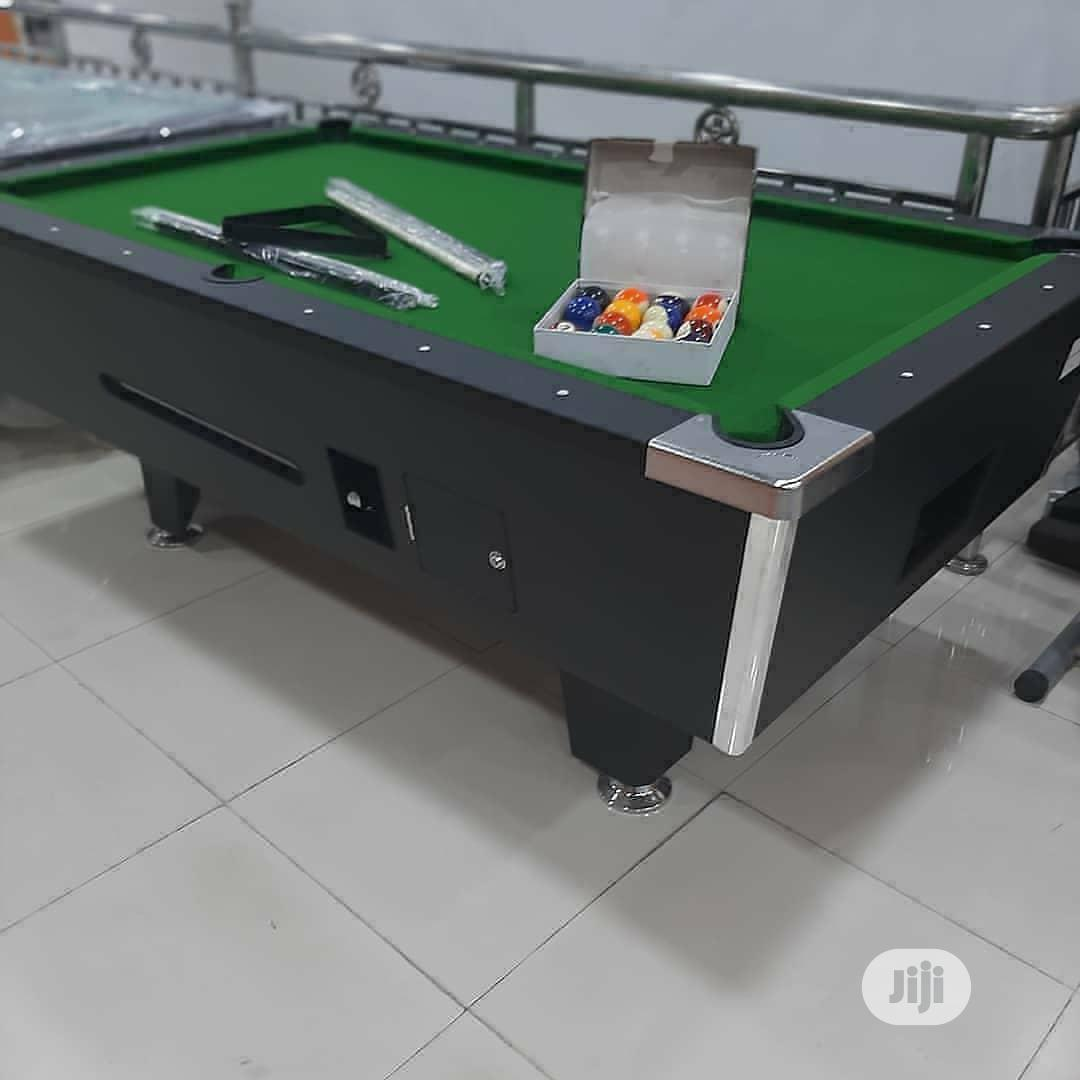 7fit Coin Snooker Board