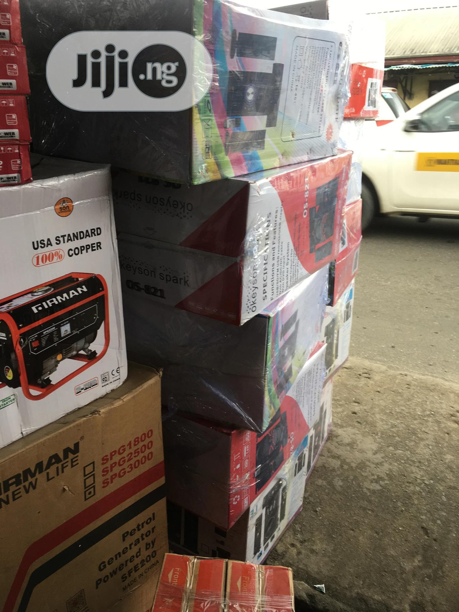 Super Sound Bluetooth Hometheater System | Audio & Music Equipment for sale in Port-Harcourt, Rivers State, Nigeria