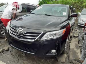 Toyota Camry 2008 2.4 LE Black | Cars for sale in Lagos State, Apapa