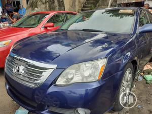 Toyota Avalon 2007 Limited Blue   Cars for sale in Lagos State, Apapa