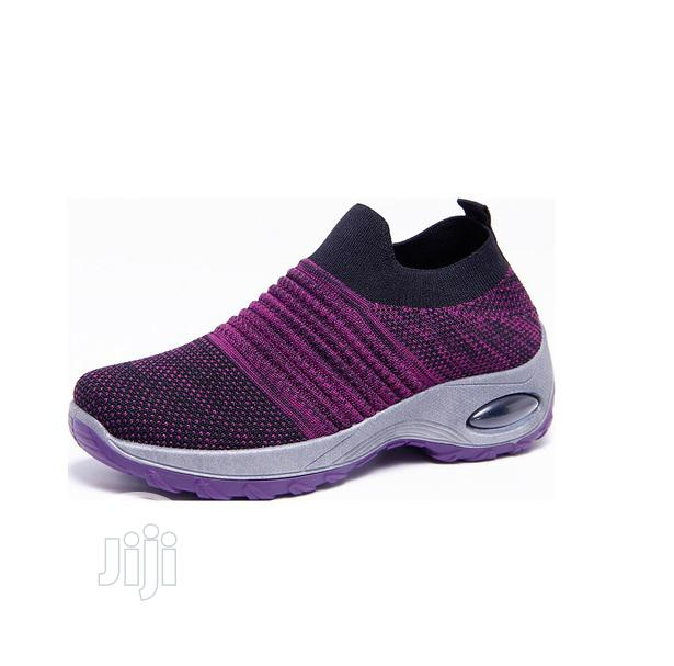 good shoes for flat feet adidas Cloudfoam Pure Women s Sneakers