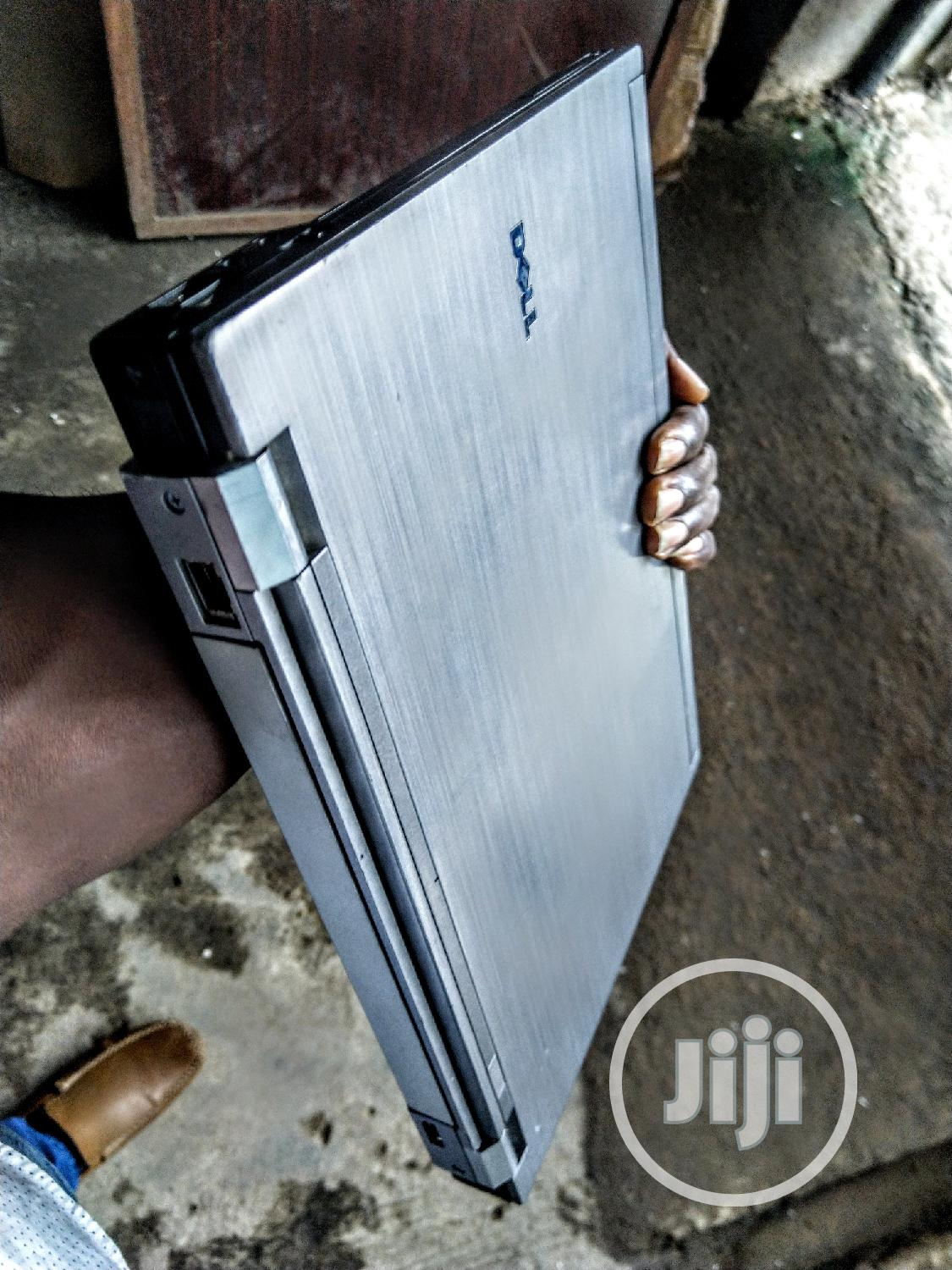 Laptop Dell Latitude E6410 4GB Intel Core i5 HDD 640GB | Laptops & Computers for sale in Ikeja, Lagos State, Nigeria
