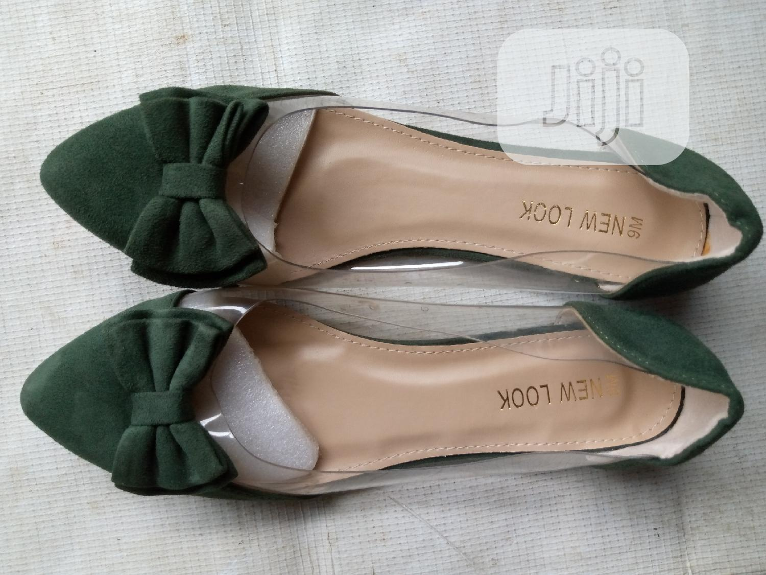 Ladies Cover Shoes | Shoes for sale in Agboyi/Ketu, Lagos State, Nigeria