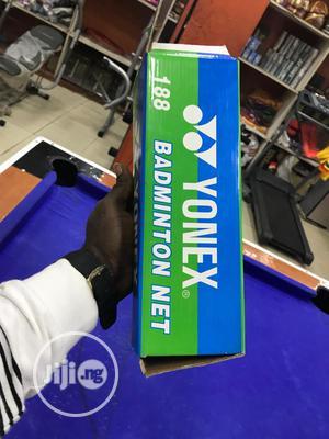 Yonex Badminton Net | Sports Equipment for sale in Lagos State, Lekki