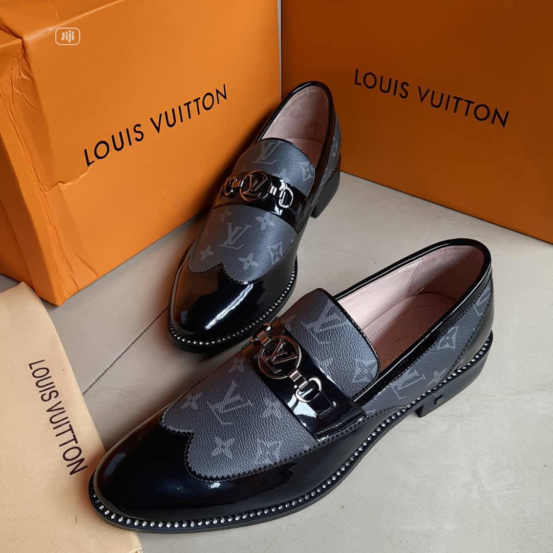 Men's Shoe's
