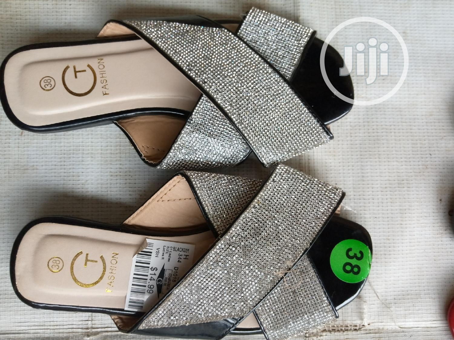 Ladies Sandals   Shoes for sale in Agboyi/Ketu, Lagos State, Nigeria