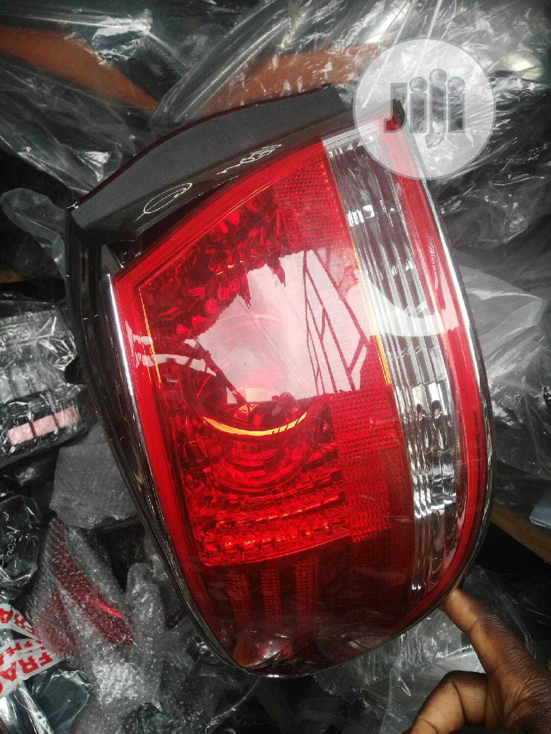 Back Light LEXUS ES 330, 2005 Model | Vehicle Parts & Accessories for sale in Mushin, Lagos State, Nigeria
