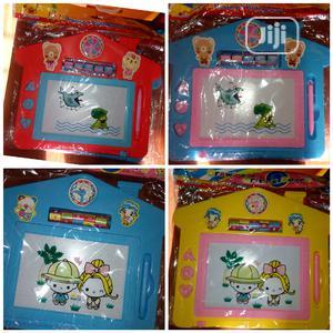 Magic Writing Board | Toys for sale in Lagos State, Gbagada