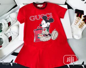 Gucci Gown | Children's Clothing for sale in Lagos State, Agege