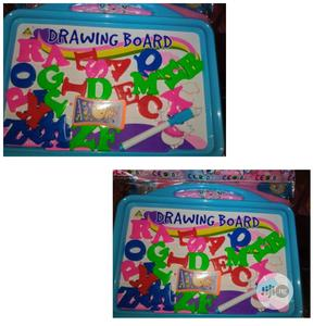 Children Writing & Drawing Board | Toys for sale in Lagos State, Gbagada