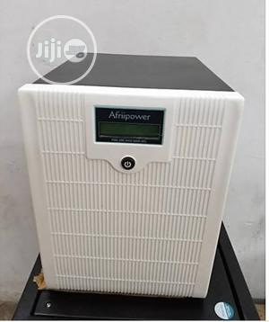 1.7kva 24V Afriipower Pure Sine Wave Indian Inverter   Solar Energy for sale in Lagos State, Ikeja
