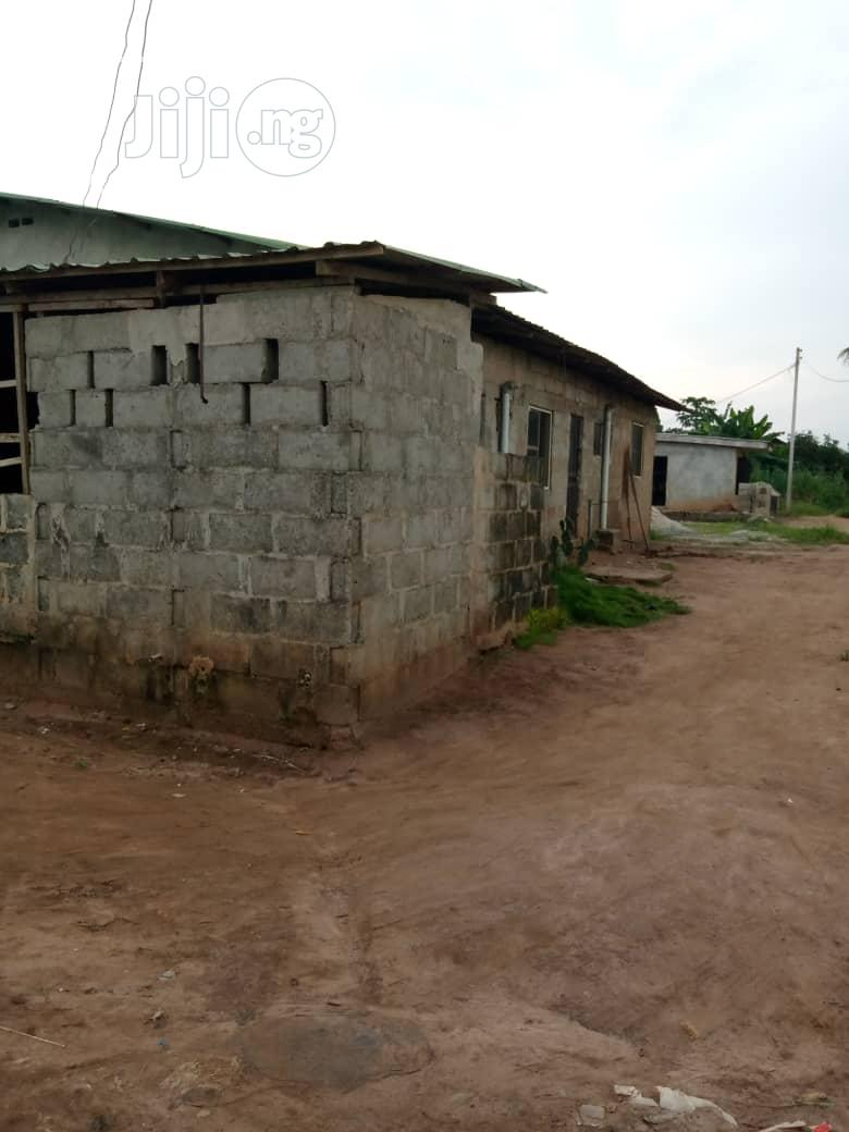 12 Rooms On Half Plot Of Land For Sale | Houses & Apartments For Sale for sale in Badagry, Lagos State, Nigeria