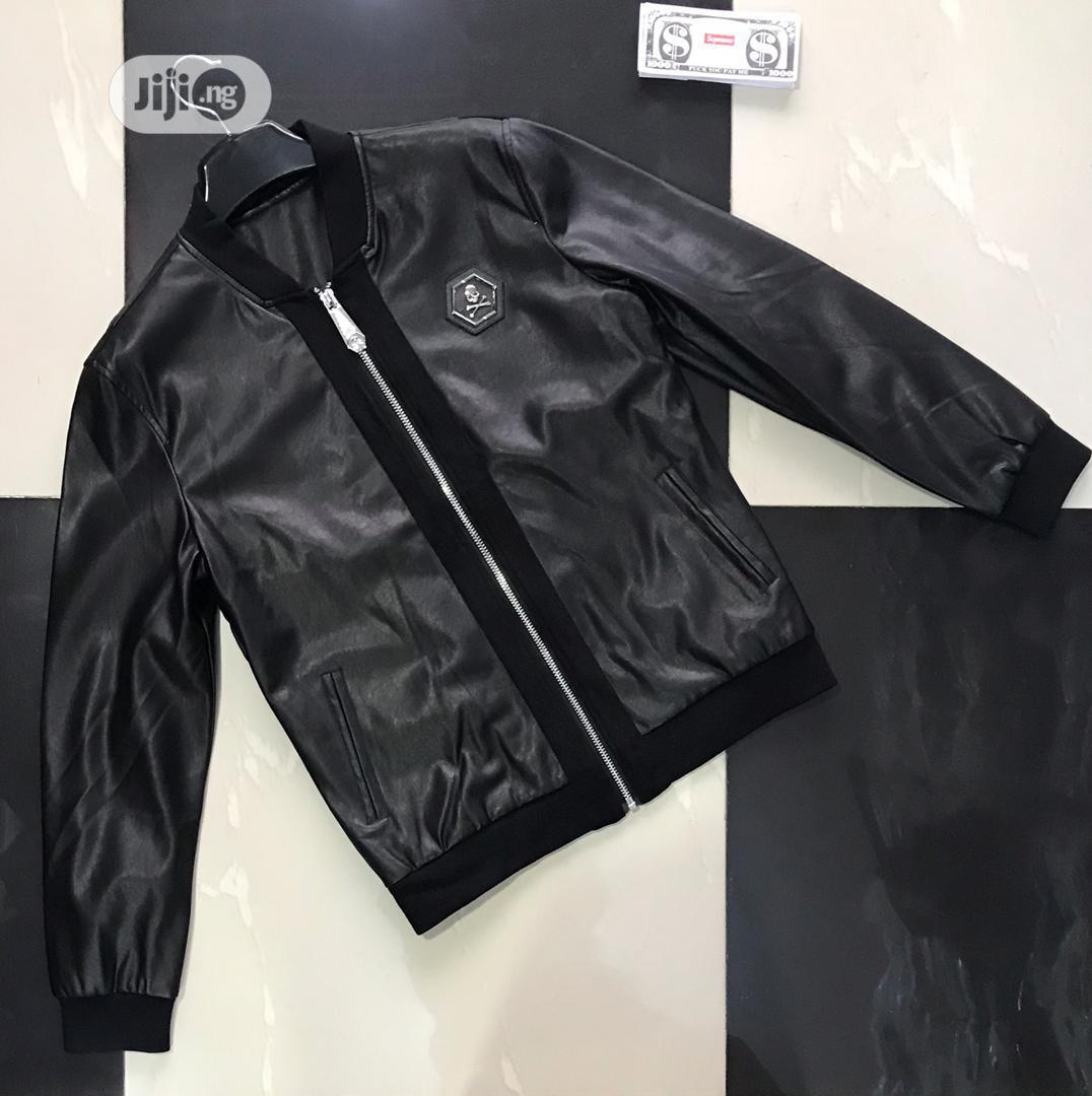 Designer Biker Leather Jackets