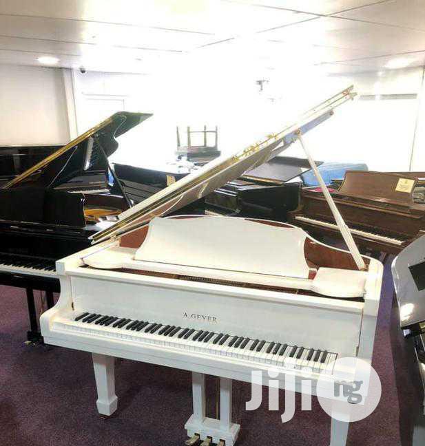 Archive: Yamaha Grand Piano
