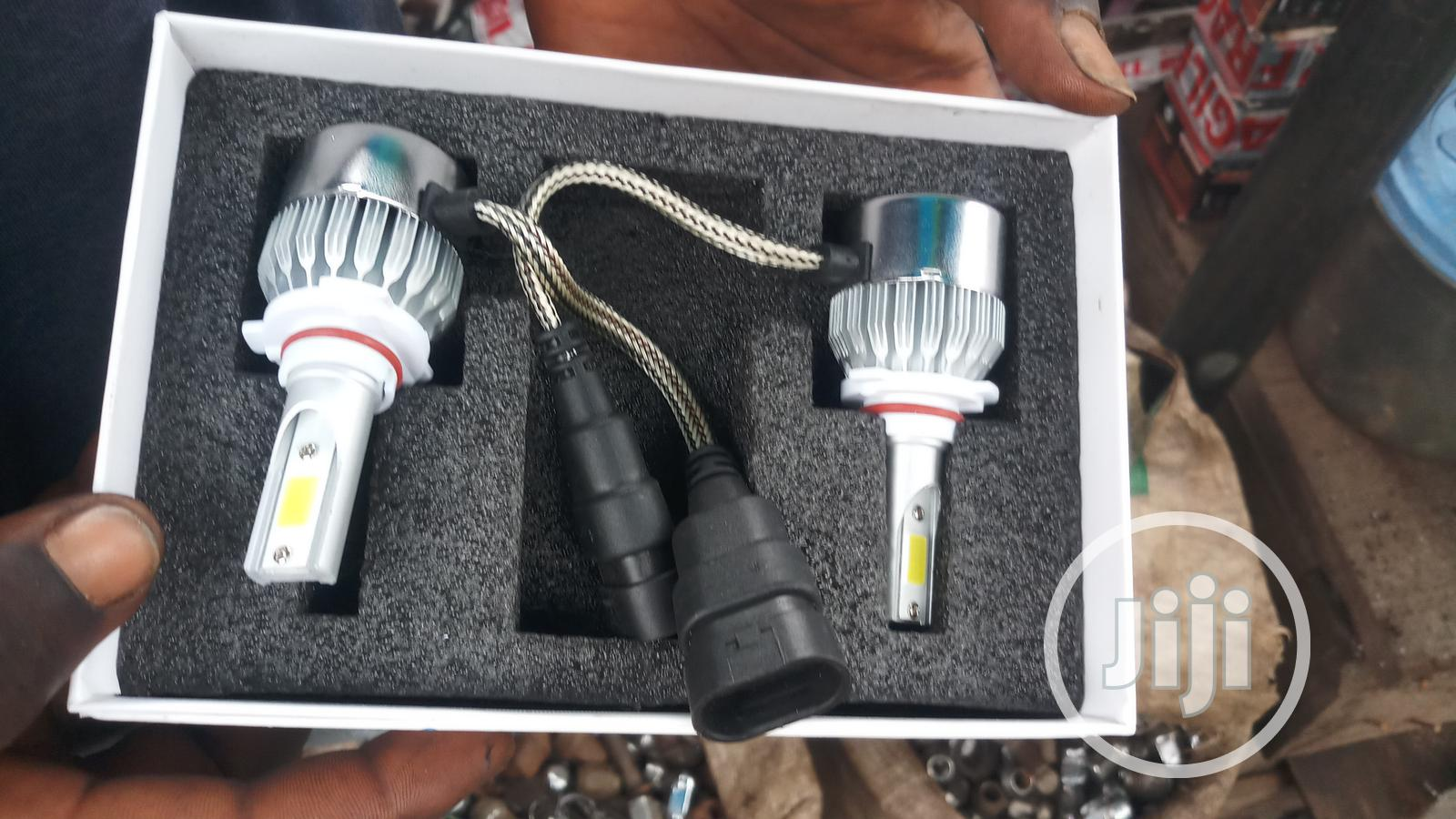 Charger Bulbs For Cars And Suv.