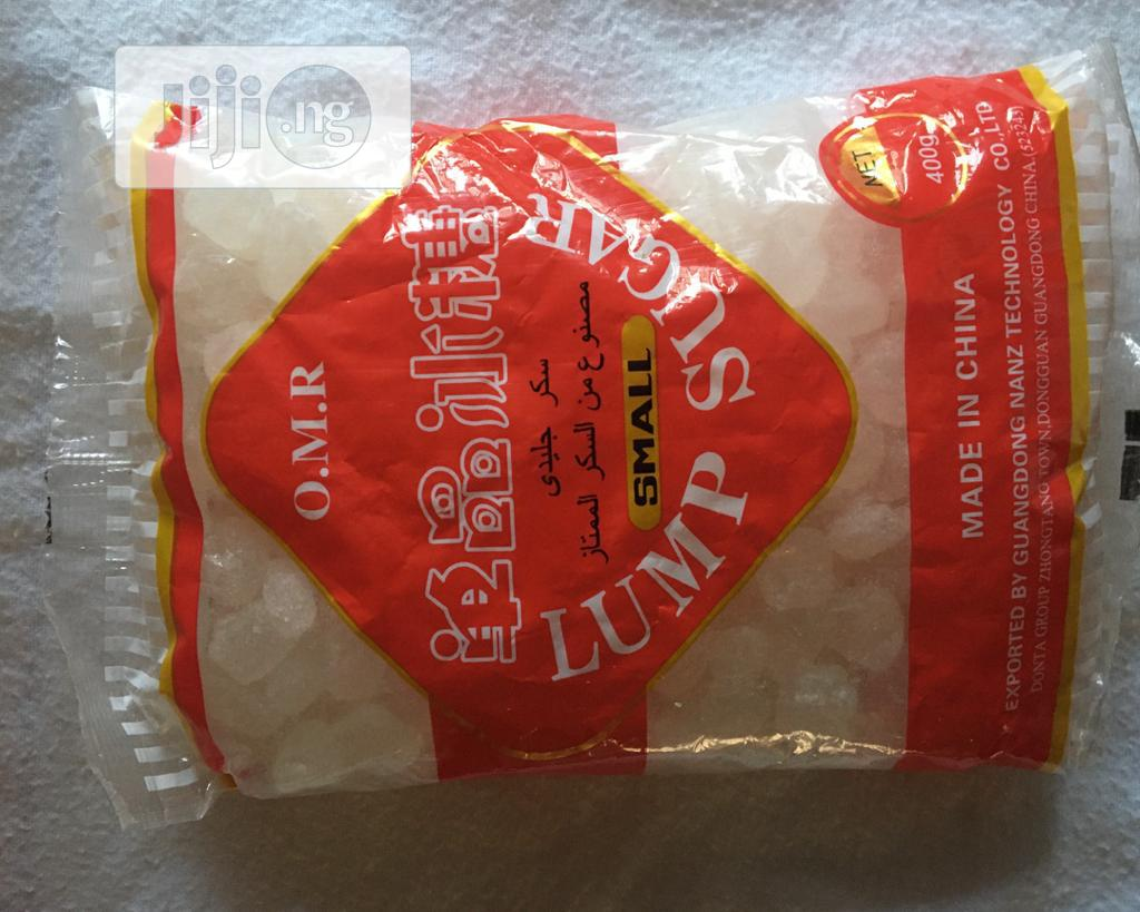 Kayanmata Sugar Lump Sweetner Candy | Sexual Wellness for sale in Enugu / Enugu, Enugu State, Nigeria