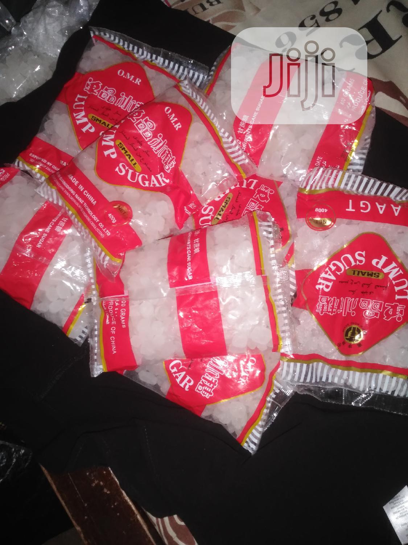 Kayanmata Sugar Lump Sweetner Candy