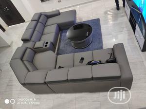 Perfectly U Shaped Sofa | Furniture for sale in Lagos State, Ipaja