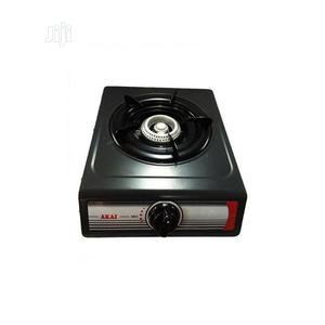 AKAI Single Gas Cooker | Kitchen Appliances for sale in Lagos State, Lagos Island (Eko)