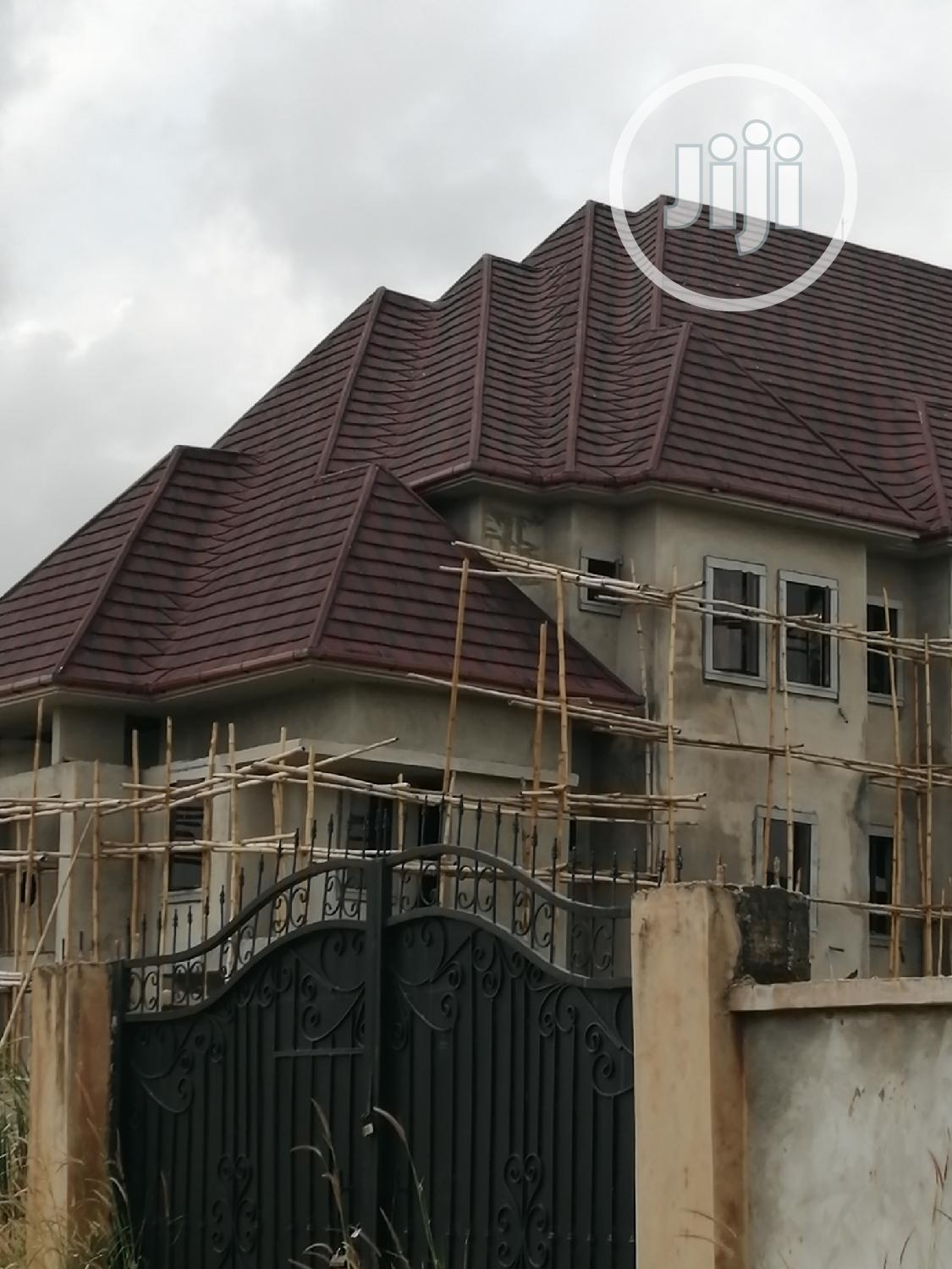 Roofing, Roof Gutter System, Stainless Railings System | Building & Trades Services for sale in Ikotun/Igando, Lagos State, Nigeria