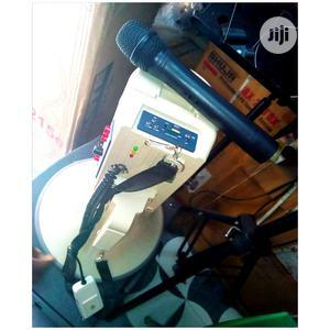 Big Wireless Megaphone | Audio & Music Equipment for sale in Lagos State, Ojo