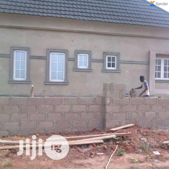 P.O.P Windows Wood Wall Screeding And More | Building & Trades Services for sale in Amuwo-Odofin, Lagos State, Nigeria