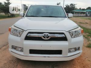 Toyota 4-Runner 2012 SR5 4WD | Cars for sale in Abuja (FCT) State, Jabi