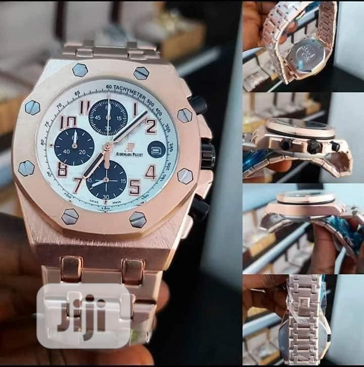 Hublot Ross Gold | Watches for sale in Lagos Island, Lagos State, Nigeria