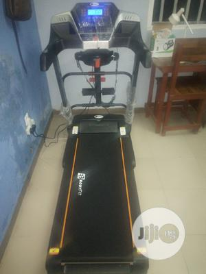 2.5hp Body Fit Treadmill   Sports Equipment for sale in Lagos State, Magodo