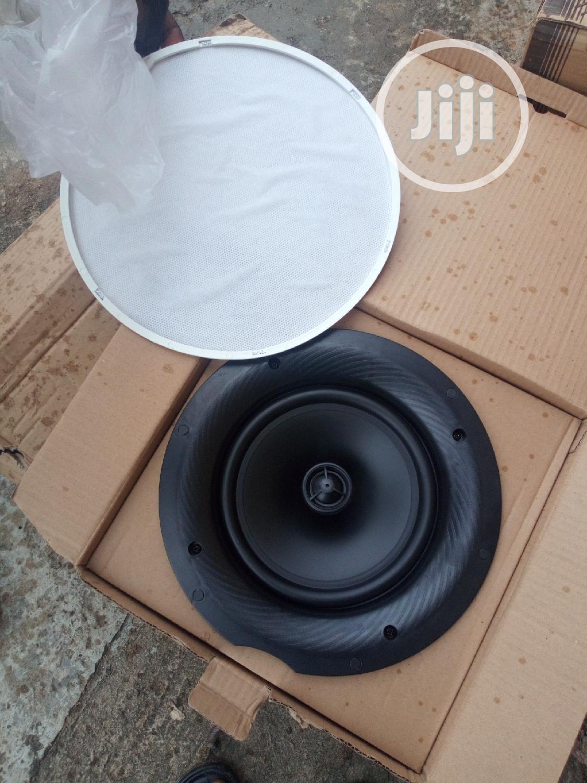 Ceiling Speakers 40watts | Audio & Music Equipment for sale in Ajah, Lagos State, Nigeria